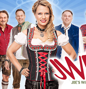 Joe's Wiesn Band